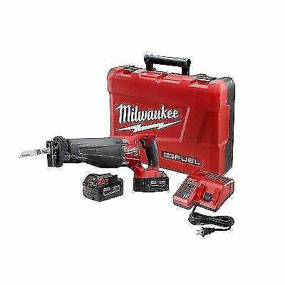Milwaukee M18 Fuel SAWZALL Brushless Cordless Reciprocating