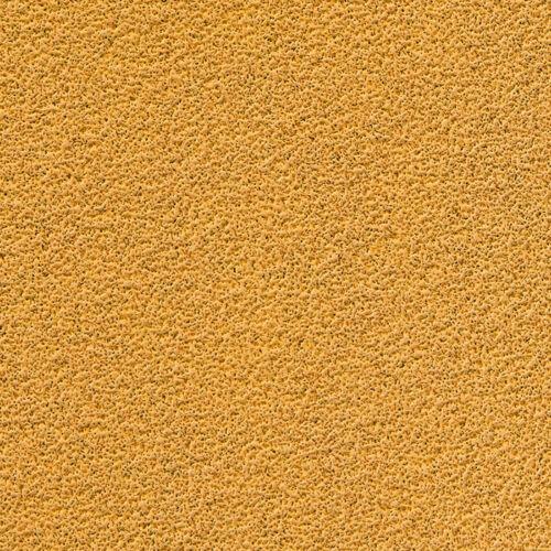 50 St MIRKA Scheiben Gold Ø 150 mm Klett P40 9-fach gelocht