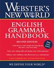 Webster's New World English Grammar Handbook by Kate Shoup, Gordon J. Loberger (Paperback, 2009)