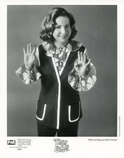 DEBRA JO RUPP SMILING PORTRAIT THAT 70'S SHOW ORIGINAL 1998 FOX TV PHOTO