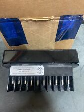 General Electric Instrument Transformer Ft 074 30a Continuous