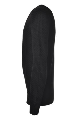 pullover Fileria La Nero Uomo 5470025i183633 Maglieria 1EPfq