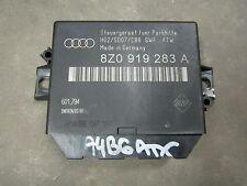 Steuergerät Parkhilfe PDC AUDI A4 B6 A6 4B 8Z0919283A