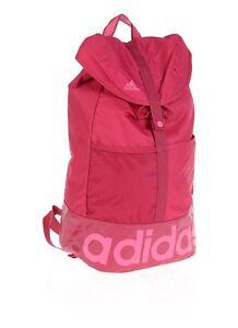 Adidas Linea Zaino Rosa Borsa Sportiva Donna Borsa da weekend Shopper