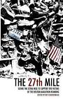 The 27th Mile by Ray Charbonneau (Paperback / softback, 2013)