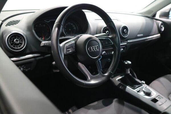 Audi A3 1,0 TFSi 116 SB - billede 3