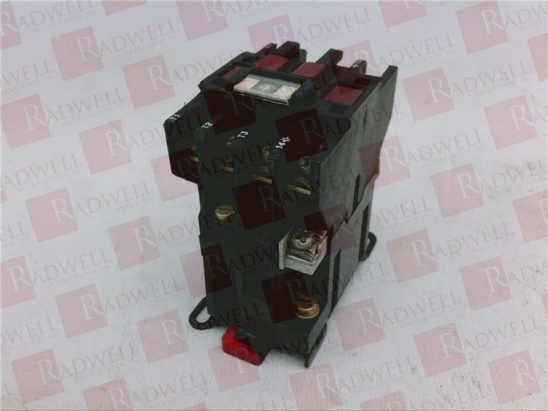 SCHNEIDER ELECTRIC LC1-D123H7   LC1D123H7 (USED TESTED CLEANED)