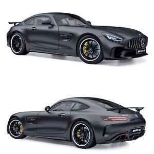 1//18 NOREV Mercedes AMG Gt R 2019 Dark Grau Metallisch Pre-order Oktober