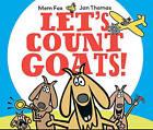 Let's Count Goats! by Mem Fox (Hardback, 2010)