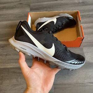 Nike-Air-Zoom-Terra-Kiger-5-Noir-Running-Baskets-Chaussures-Taille-UK7-US8-EUR41