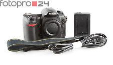 Nikon d200 body + 71 tsd. activaciones + bien (865255)