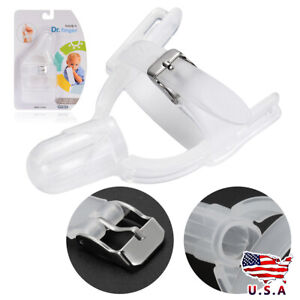 Silicone-Thumb-Sucking-Stop-Finger-Thumbsucking-Guard-For-Baby-Kids-US-STOCk