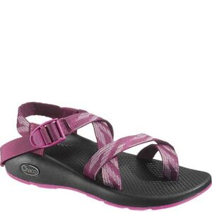 88c12f1c5692 Image is loading Chaco-Z-2-Yampa-Heathered-Comfort-Sandal-Women-