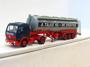 SchnÄppchen! n3648 Vereinigt Lkw-spedition-transport-etc