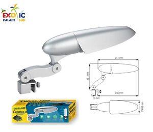 plafoniera lampada tugaland cosmos raggi uvb 5 0 per