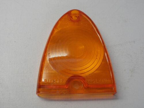 Arrière Indicateur Lens Ford Anglia 307E Van Orange