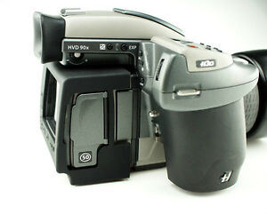 Hasselblad H3DII-50MS Digital Back Drivers for Windows