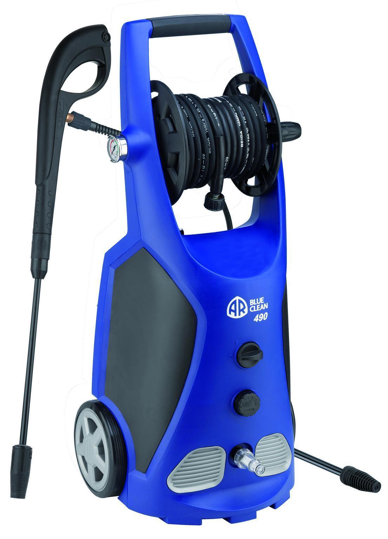 Idropultrice Ad Wasser Kalt und Warmwasser für Waschen Auto Motorrad