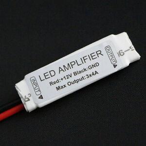 Mini-Amplificador-para-Tiras-Led-RGB-5050-3528-144w-Amplifier