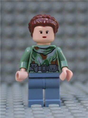 LEGO® Star Wars™ Endor Leia from 8038