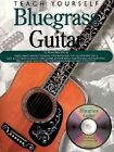 Teach Yourself Bluegrass Guitar by Russ Barenberg (Paperback, 1999)