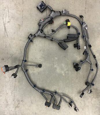 [SCHEMATICS_48DE]  NEW GENUINE OEM HINO TRUCK ENGINE WIRE WIRING HARNESS 82121-E2050 | eBay | 2006 Hino Engine Wiring |  | eBay