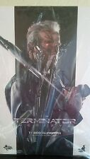 Hot Toys Terminator Genisys T-800 Guardian 1:6 scale NIB