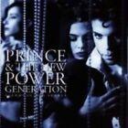 Prince Diamonds and Pearls CD Album 1991 Hologram