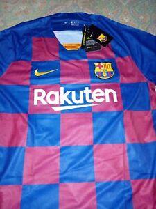 Maglia-Messi-Barcellona-Calcio-Liga-nuova