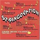 Various Artists - Stringopation (Light Music Classics, Vol. 2, 2008)