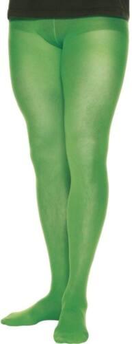 TIGHTS GREEN MENS FANCY DRESS