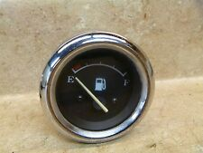 Triumph TROPHY 1200 Used Fairing Gas Fuel Gauge Meter 2003 #RB5