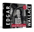Das große Album der Edgar-Wallace-Filme Handsigniert von Peter Thomas (2014, Gebundene Ausgabe)