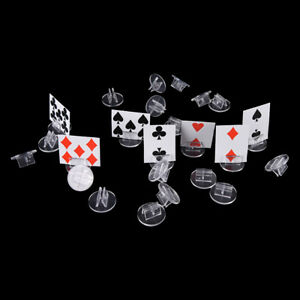 High-quality-transparent-stand-for-2mm-paper-card-board-game-components-Fad