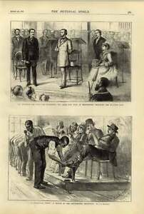 1876-Philadelphia-Exhibition-Shoe-Blacks-Wrexham-Art-Treasure-Open