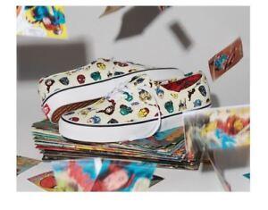 e0c4516bb25c Mens Vans Authentic x Marvel Heads Multi Color Fashion Sneakers ...