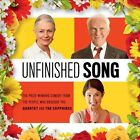 Laura Rossi - Unfinished Song Original Score CD