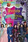 Disney Descendants: Secrets of Auradon Prep: Insider's Handbook by Sfi Readerlink Dist (Hardback, 2015)
