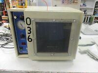 VWR Sheldon Shel -Lab Model: 1410 Vacuum Oven.  Tested Good <
