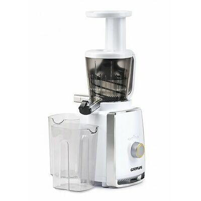 G3Ferrari  Slow Juicer with Cold Pressing System FREE DELIVERY