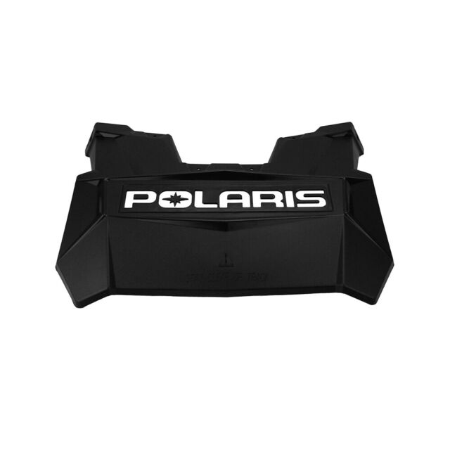 Polaris Snow Flap Long for AXYS Trail Models 2015-2018 Snowmobile Part# 10-15024