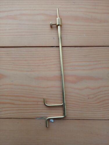 Uk-Verkäufer Qualität Artikel Sound Post Vermessung Werkzeug für Violoncello