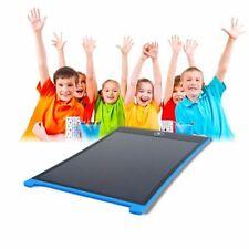 "LCD Escritura Tableta 8.5"" Escribir Dibujar Pad Memo placas-Color Azul"