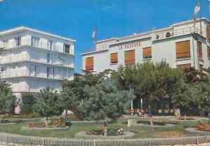 66-TARJETA-POSTAL-s-ARGELES-Mar-Redondas-para-la-de-la-playa