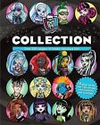 The Complete Monster High Collection by Parragon Book Service Ltd (Hardback, 2015)