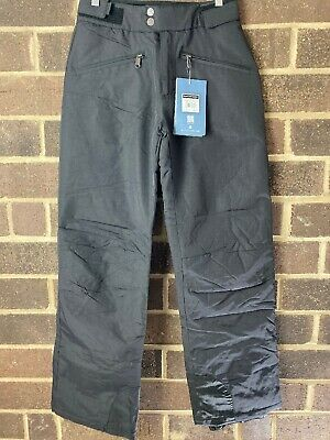 White Sierra Toboggan Insulated Pant 29 Inseam