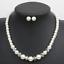 Fashion-Women-Crystal-Chunky-Pendant-Statement-Choker-Bib-Necklace-Jewelry thumbnail 49
