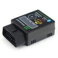 Bluetooth Diagnostic V2.1 OBDELM327 2 OBD-II Car Auto Interface Scanner Android
