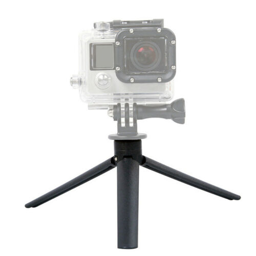 Mini Small Tripod Selfie Stick Grip Stand Holder for Camera Phone BlTSG