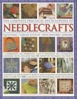 The Complete Practical Encyclopedia of Needlecrafts: Quilting Cross Stitch Patchwork  Sewing by Dorothy Wood, Lucinda Ganderton (Paperback, 2015)
